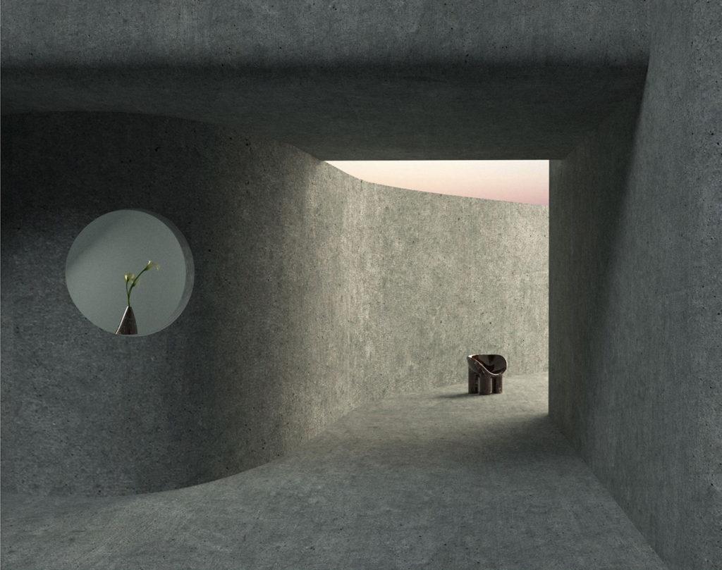 interior design render cosmin florea